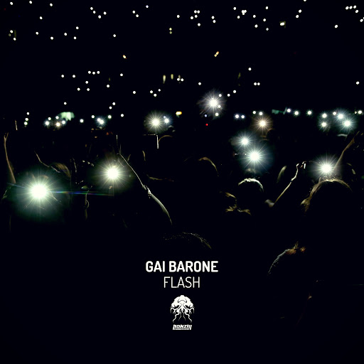 Gai Barone альбом Flash