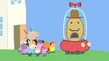 Peppa Pig New Episodes - Super Potato - Kids Videos