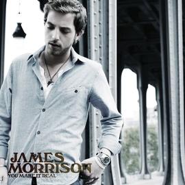 James Morrison альбом You Make It Real