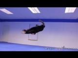 Scott Adkins Ginger Ninja Trickster Sampler