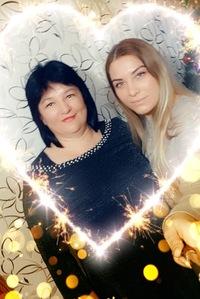 Нагишева Людмила (Забелина)