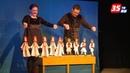 Театр из Болгарии представил вологжанам спектакль Оттуда и отсюда