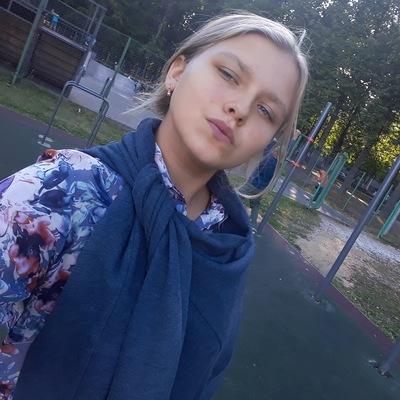 Екатерина Додуева