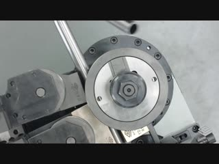 CNC tube bending machines E-TURN ¦ BLM GROUP