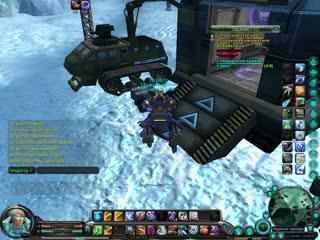 City of Transformers - Граница вечной мерзлоты и Квантовые ледники. 1 часть видео.