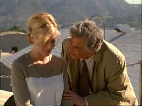 Closing scene (w theme) from Columbo