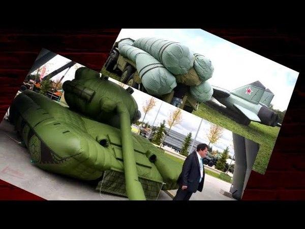 Российский солдат рассказал о мощной и непобедимой армии России с голой ОПОЙ