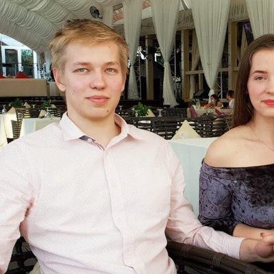 Даша Трошкина
