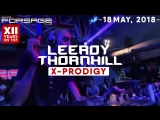 18.05.2018 Leeroy Thornhill (X-Prodigy), Tapolsky, Lime Kid, VovKing