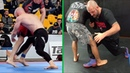 Behind The Dirt ADCC Arm Drag