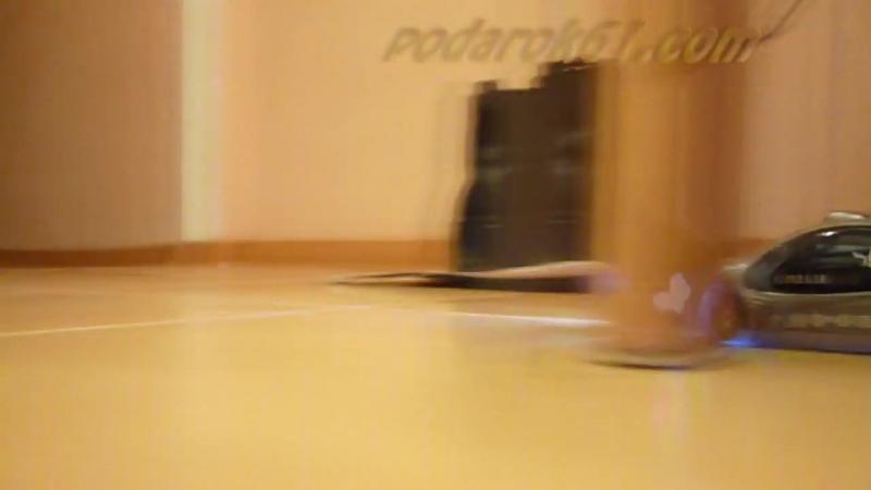 Антигравитационная машинка на пульте управления wall climber car ездит по стенам и потолку
