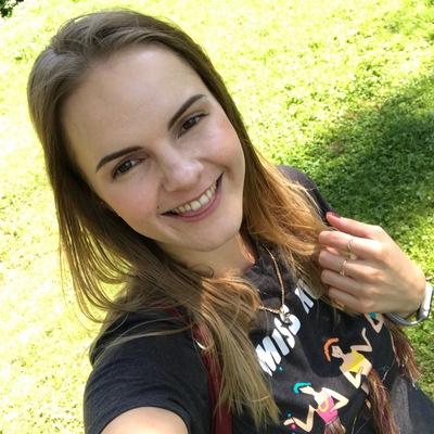 Yuliana Alexandrovna