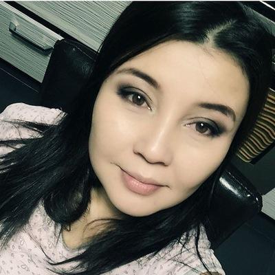 Zhanna Abuova