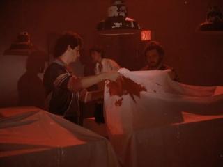 Кладбище ужаса / Cemetery of Terror / Cementerio del Terror (1985) dir. Ruben Galindo Jr.
