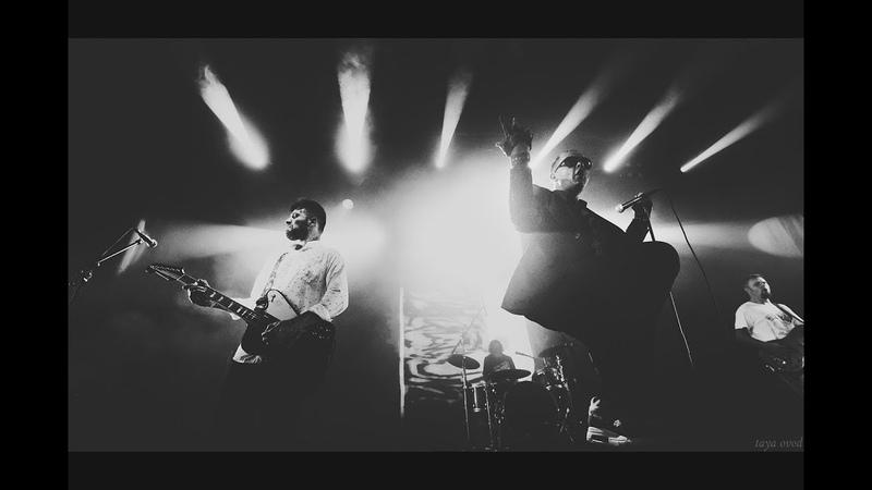 ПТВП - Трава-любовь @ Санкт-Петербург 14.09.2018