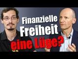 Gerd Kommer vs. Frugalist Ist Rente mit 40 m