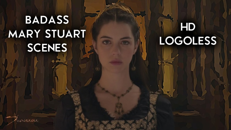 Badass Mary Stuart scenes (HD Logoless)