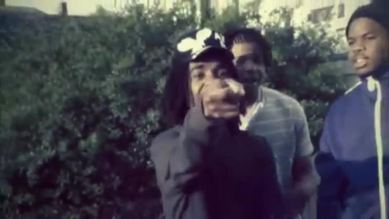 BD Brandon - Trap Shit [Official Music Video]