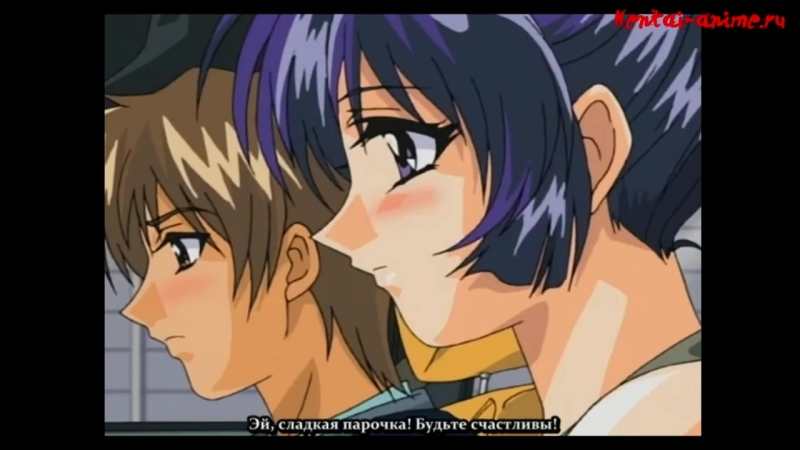 Хентай аниме Шантаж 2 | Blackmail 2: The Animation | Kyouhaku II: Mou Hitotsu no Ashita - The Animation