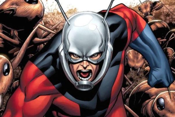 Человек-Муравей Комиксы «Марвел» рассказывают о персонажах, давно полюбившихся публике, и героях, которые только начинают шествие в качестве кумиров зрителей и читателей. Человек-муравей