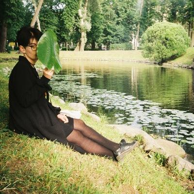 Алиса Павлова