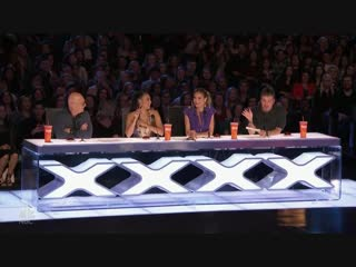Twin Magicians Shocks Everyone With Their Never Seen Tricks - Week 3 - America's Got Talent 2017.mp4