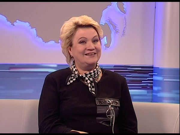 Вести-интервью с начальником управления культуры г. Рыбинска Мариной Ворониной от 13.12.2018