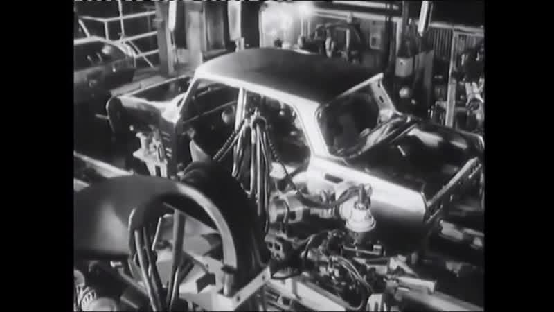 Особенности точечной и шовной сварки 1986 КиевНаучФильм СССР Д ф