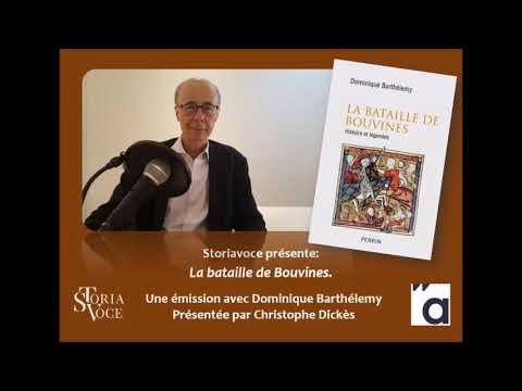 La bataille de Bouvines : entre Histoire et Légendes