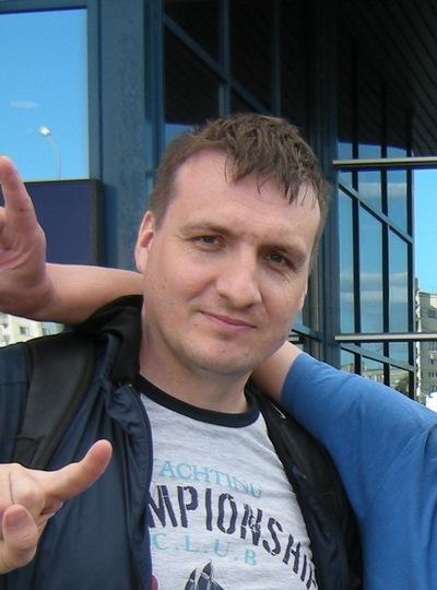Марк Аноприев