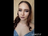 make - up by Arevik Aleksanyan