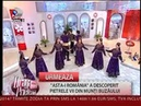 Ansamblul CanSu Techirghiol 14 Martie 2014 Kanal D