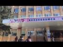 Митинг в Волоколамске против ТБО «Ядрово»