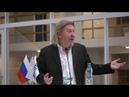 Conference Dec 06 2017 Speaker Evgeny Zyablov Strategist Spheroid Universe