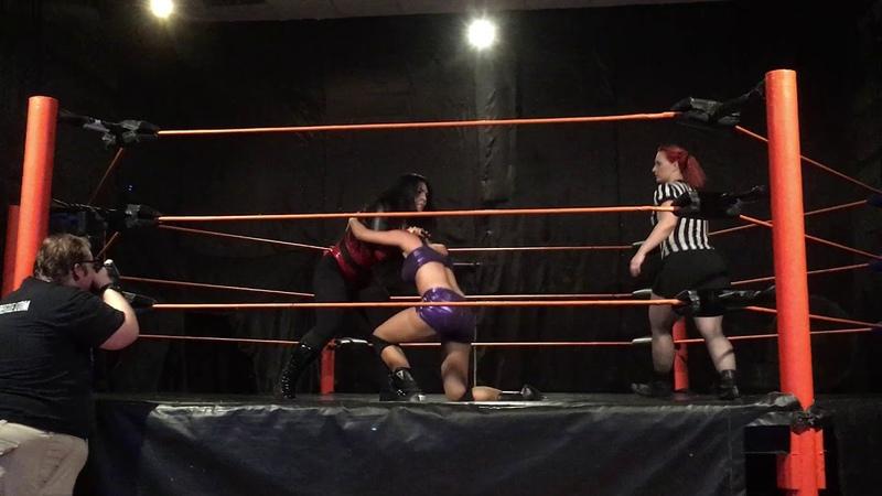 Sofia Castillo vs Natalia Markova