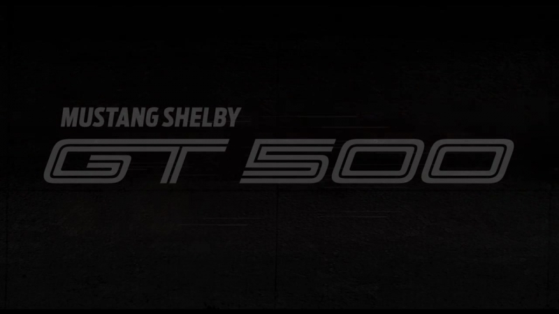 The All-New Mustang Shelby GT500_ The Legend Returns _ Mustang _ Ford
