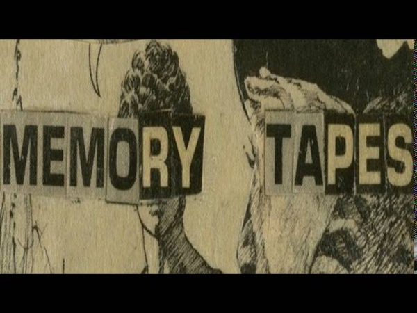 Memory Tapes - Words They Don't Believe