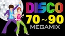 Eurodisco golden hits ♫ Classic Disco Songs 70s 80s 90s ♫ The Best Disco Dance Songs all time