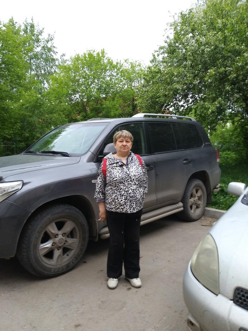 Елена Данилова, Пермь - фото №4