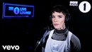 Halsey Lucid Dreams Juice WRLD cover in the Live Lounge