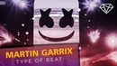 TAKE MY HAND | Martin Garrix x Swedish House Mafia x Axwell x Avicii Type EDM Beat 2018