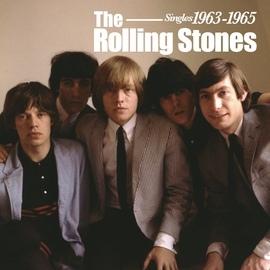The Rolling Stones альбом Singles 1963-1965