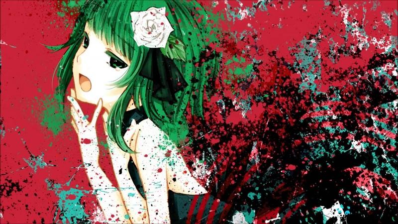 【Gumi】- Chocolate Girl (ALGORITHM Version) 【Utsu-P】