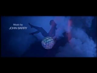 Moonraker - Shirley Bassey
