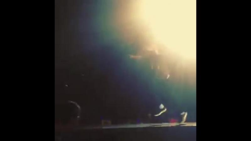 [Instagram] 130926 Kim Heechul's comeback on stage @ Japan Fan Meeting.mp4