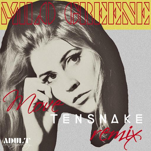 Milo Greene альбом Move (Tensnake Remix)