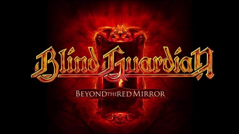 Blind Guardian - Beyond The Red Mirror (Full Album)