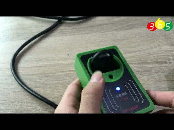 OBDSTAR RFID Adapter Program Key for VAG 4th IMMO-OBDII365