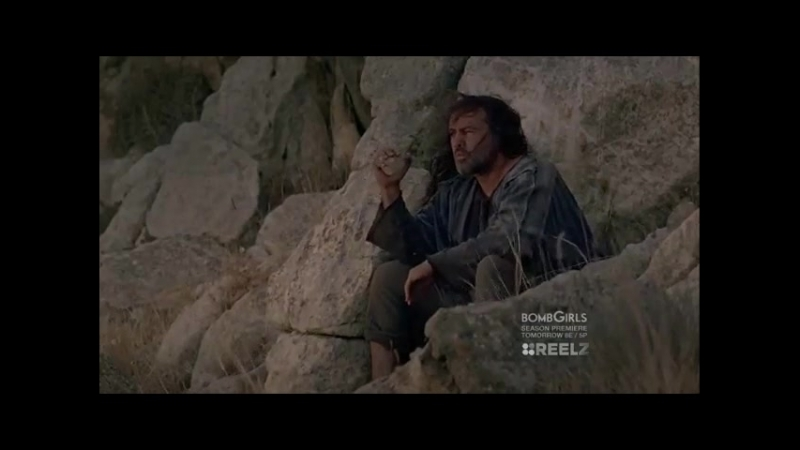 Варавва. Barabbas. Часть 2 (Билли Зейн) с русскими субтитрами.
