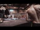 Andrea Larosa vs Viktor Kamenov   INSANE BATTLE! .@danielslaizans
